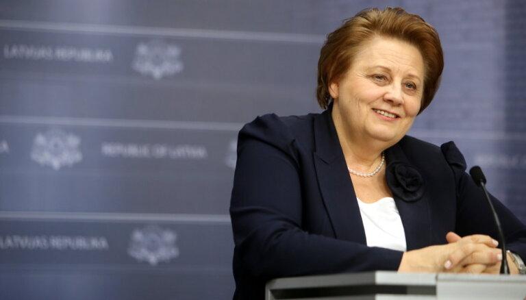 """Страуюма заявила, что останется в """"Единстве"""" и будет бороться за свою правду"""