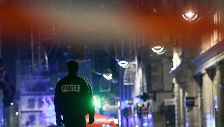 Во Франции задержали брата террориста, устроившего стрельбу в Страсбурге