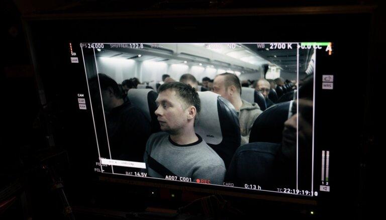 Kursieša filmu 'Oļegs' izrādīs vairāk nekā 25 kinoteātros Francijā