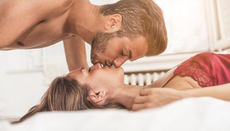 Кузнец, утюжок, ножницы. Эти и другие позы, которые женщины любят в сексе больше всего
