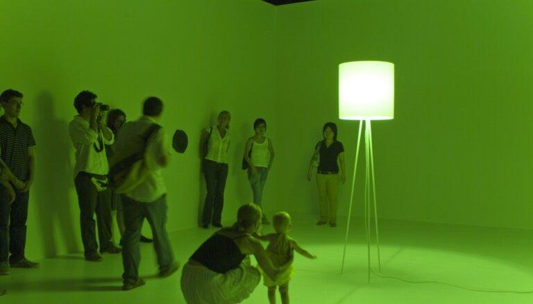 'Rixc' Mākslas un zinātnes festivāls šogad atmaskos 'zaļo'