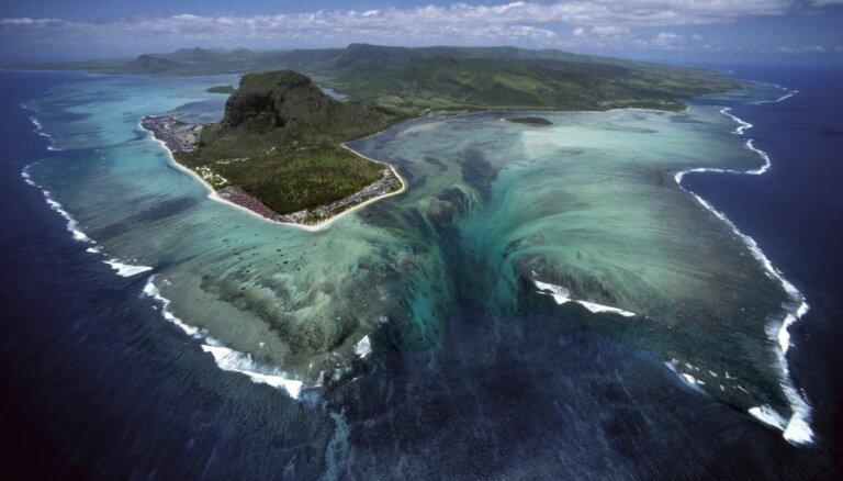 Плыви туда, не знаю куда: 10 легендарных (и местами выдуманных) островов