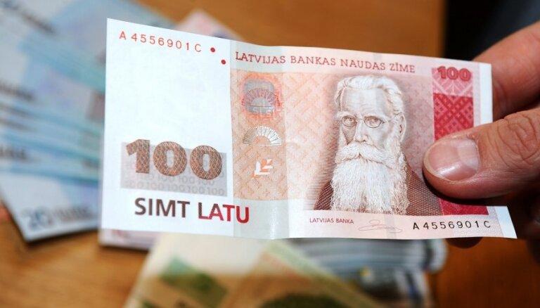 Рейтинг: какими банками довольны латвийцы?