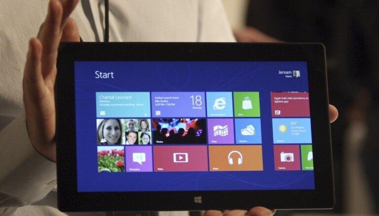 'Microsoft' pārtrauc 'Windows 8' un 'Internet Explorer 10' atbalstu