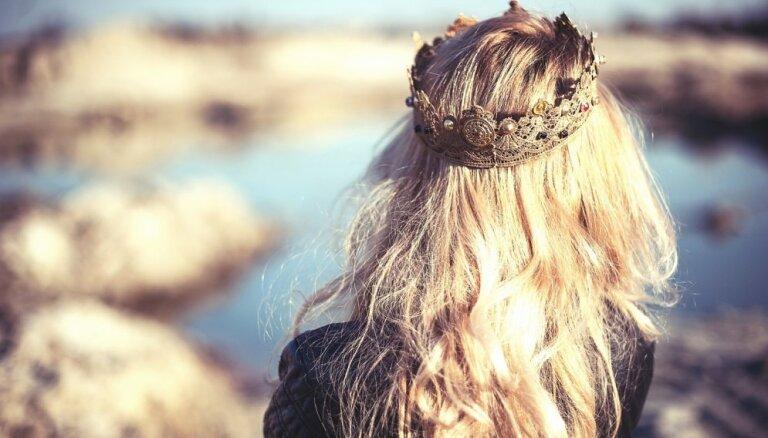 Daiļā dāma un bruņinieks: stāsts par to, kā iedzenam sevi stresā