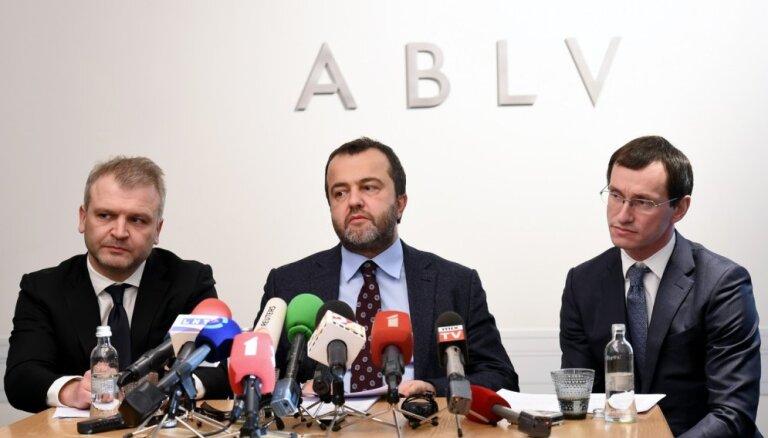 ASV iznīcinošajam paziņojumam par ABLV varētu sekot arī citi, ļauj noprast Rinkēvičs