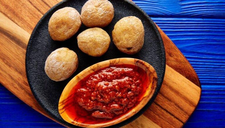 7 простейших соусов, которые может приготовить каждый