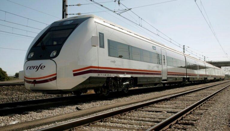 Vilcienu iepirkums: CAF nav gatavs slēgt jaunu līgumu
