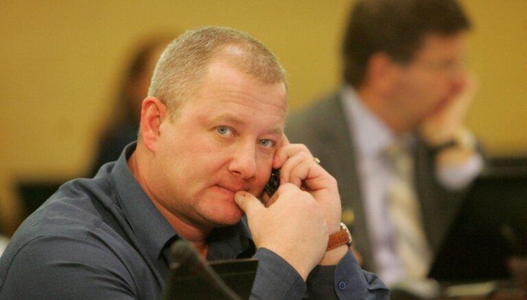 'Panamas dokumentos' pieminēts Rīgas domes deputāts un policijas inspektore