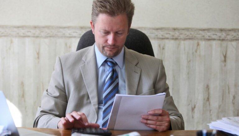 Kļavinskis piekrīt Berķa teiktajam par 'Latvijas Avīzes' pārmaiņu virzienu