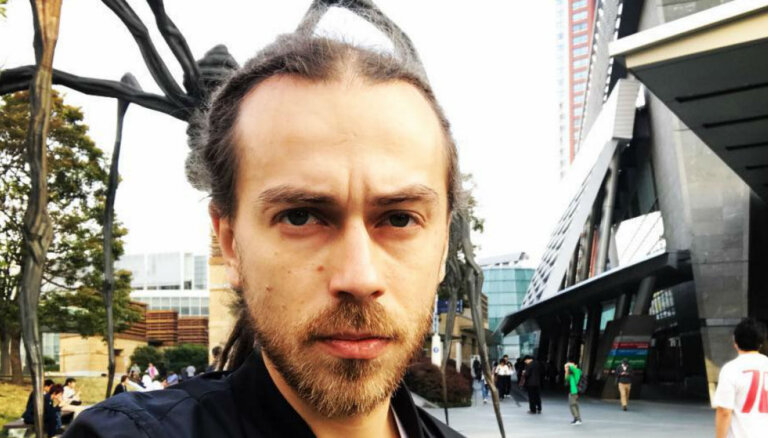 35 gadu vecumā miris populārais krievu reperis Detsl