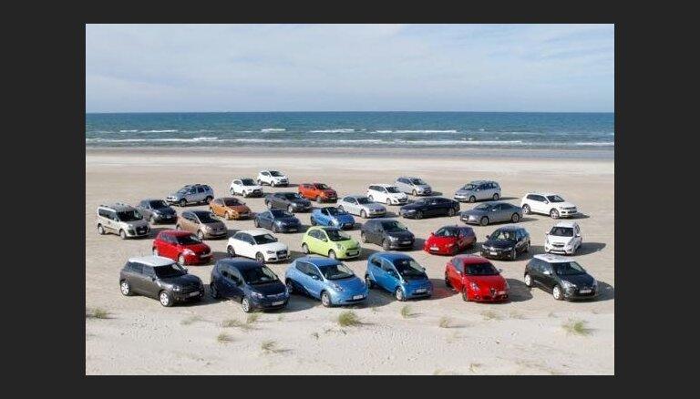 KP arī turpmāk pievērsīs pastiprinātu uzmanību auto tirgum