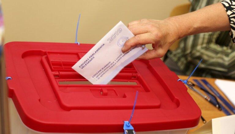 Tiesa noraida arī otro prasību par EP vēlēšanu rezultātu atcelšanu