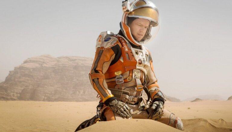 """NASA отправит в космос """"ледяной дом"""" для будущих колонистов Марса"""