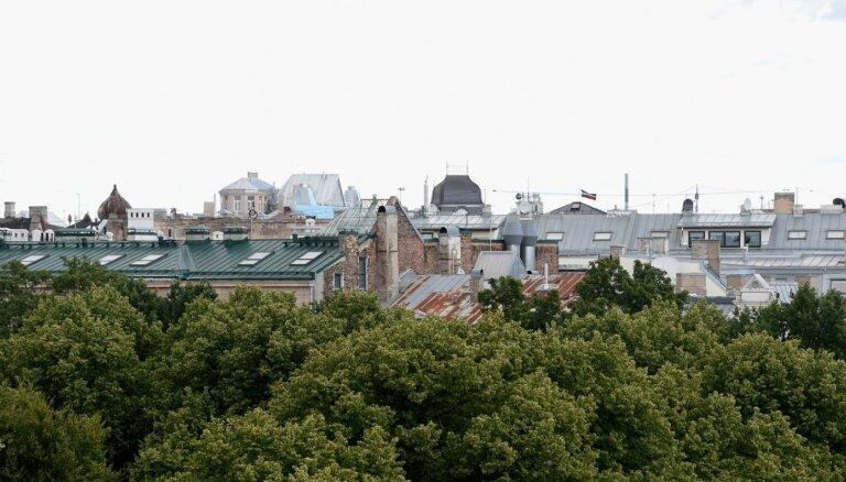'BTA' iegādājusies daudzdzīvokļu īres namu portfeli Rīgā