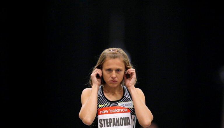 Экс-тренер информатора WADA Степановой объяснил ее поступки деньгами и мужем