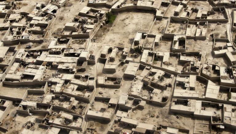 Starptautiskā krimināltiesa noraida lūgumu izmeklēt kara noziegumus Afganistānā