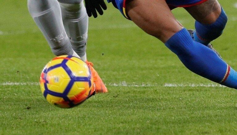 Visi 10 futbola klubi saņem licences dalībai 1. līgas A čempionātā