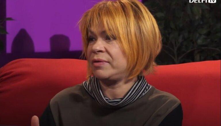 Alla Petropavlovska: bailes nosaukt savu vecumu ir padomju laika palieka
