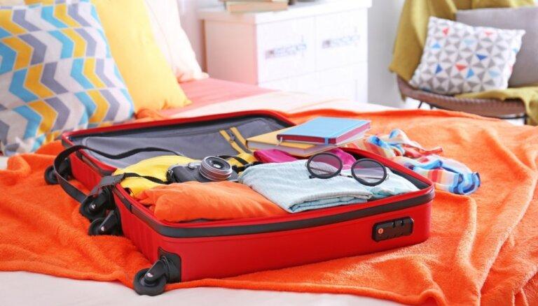Упаковывать чемодан, как профессионал: 9 советов