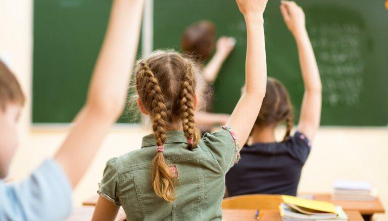 Projekts 'Mācītspēks' aicina skolas pieteikt aktuālās skolotāja amata vakances