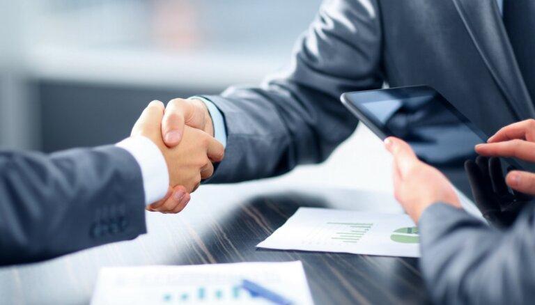 Rada viegli pieejamu atbalstu Latvijas uzņēmējiem