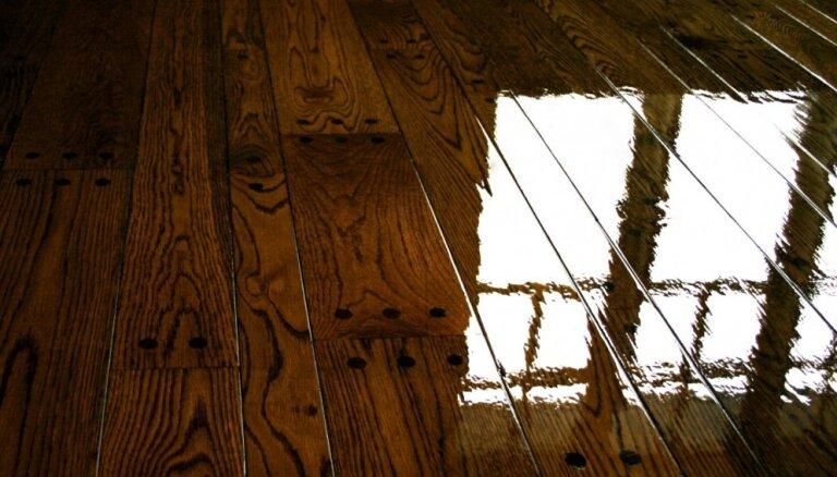 Lakota koka grīda – svarīgākais par klājumu un tā kopšanu