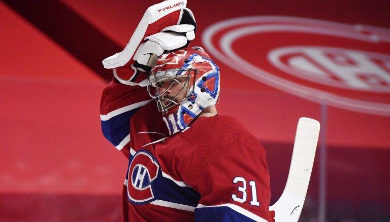 Kanāda pret ASV, vecais pret jauno. Četri zemūdens akmeņi šāgada NHL finālsērijā