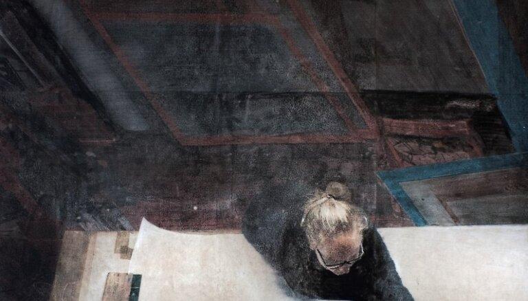Rīgas mākslas telpas jaunrades programmā būs izstāde 'Mutuālisms'