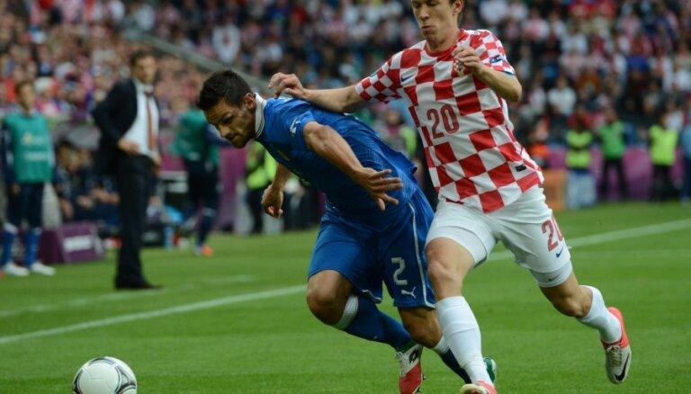 Манджукич не дал состояться первой итальянской победе
