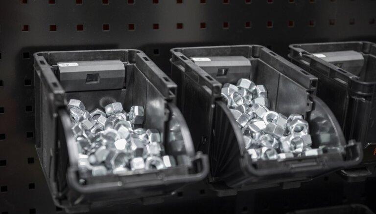 Умные коробки CleverBin – инновация для эффективной производственной логистики