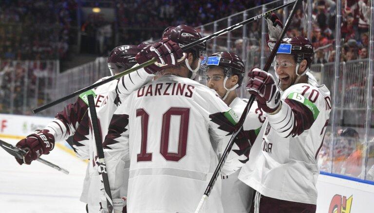 Что мы узнали о сборной Латвии на ЧМ-2019 в Словакии: 5 главных итогов