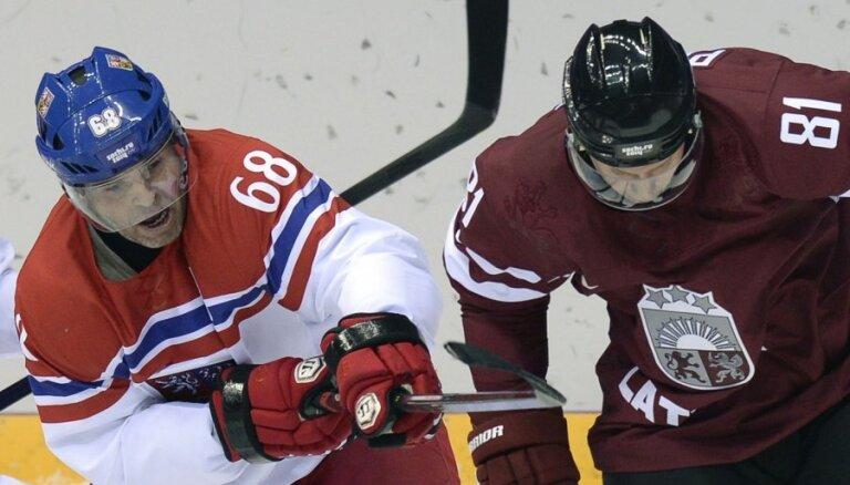 Jāgrs neatteiktos piedalīties šāgada pasaules hokeja čempionātā