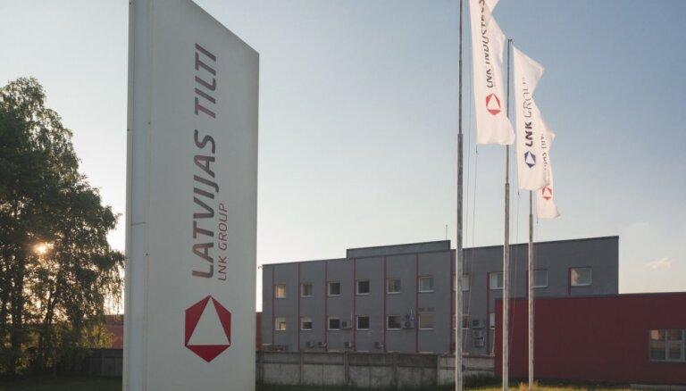 KNAB rosina sākt kriminālvajāšanu pret uzņēmumu 'Latvijas tilti'