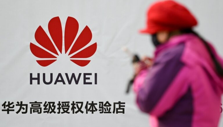 Huawei выпустит новые смартфоны без сервисов Google