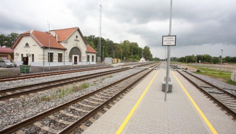 На территории железнодорожных станций у людей выросло ощущение безопасности