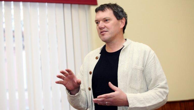 Armands Puče: Savickis savus amatus izmanto pret Latvijas interesēm