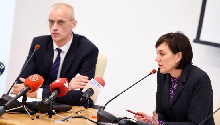 Трукснис сегодня уйдет с поста мэра Юрмалы, на его место могут назначить Спроге