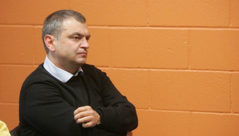 Apsūdzētais Gavrilovs intervijā LA – par Indriksonu, 'Euro 2004' naudu un iešanu pirtī pie Baltiņa