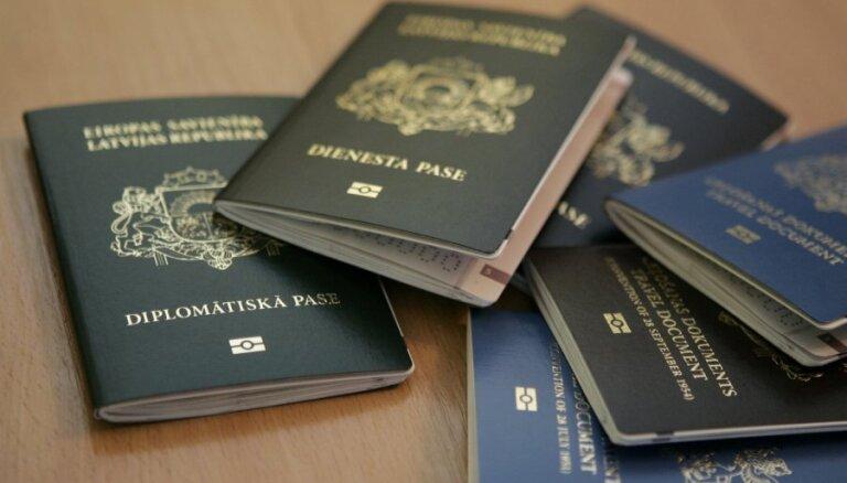Цилевич: из-за неграждан Латвию не исключат из ЕС