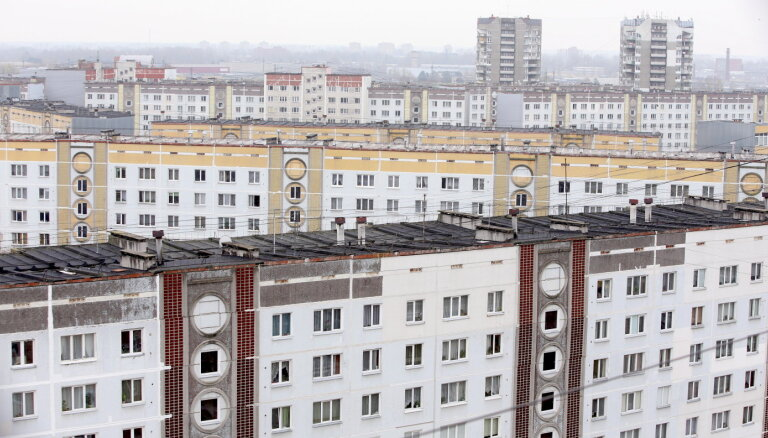 Стагнация на рынке недвижимости: цены на серийки не растут, предложение снизилось на 26%