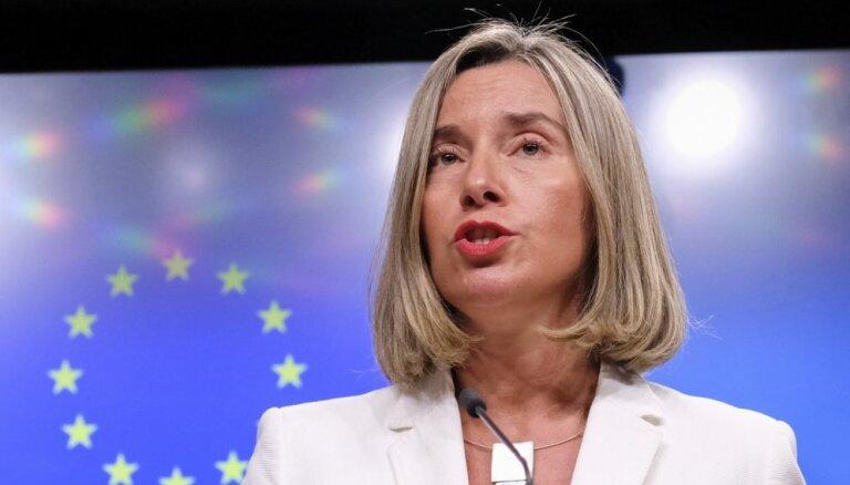 Брюссель призывает к новым выборам в Венесуэле