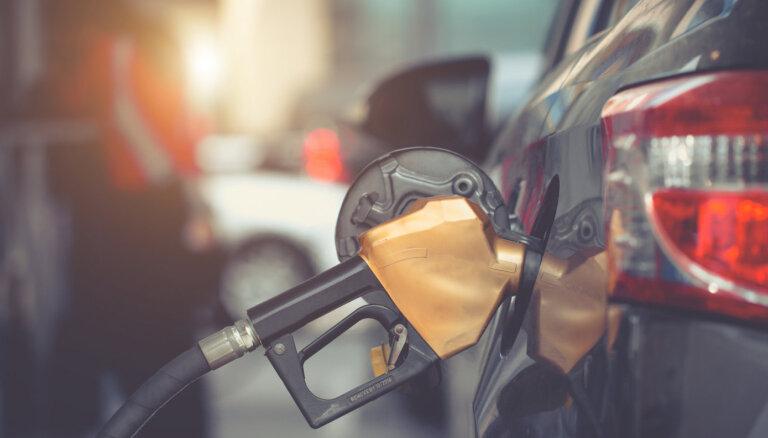 Повышение акциза: с 1 января подорожание топлива в Латвии достигло 6%