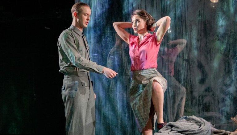 Nacionālajā teātrī būs Diānas Kaijakas diplomdarba izrāde 'Šī skaistā nākotne'