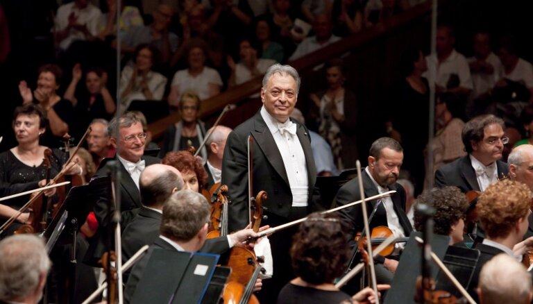 Ar pieciem izciliem koncertiem turpināsies festivāls 'Rīga Jūrmala'
