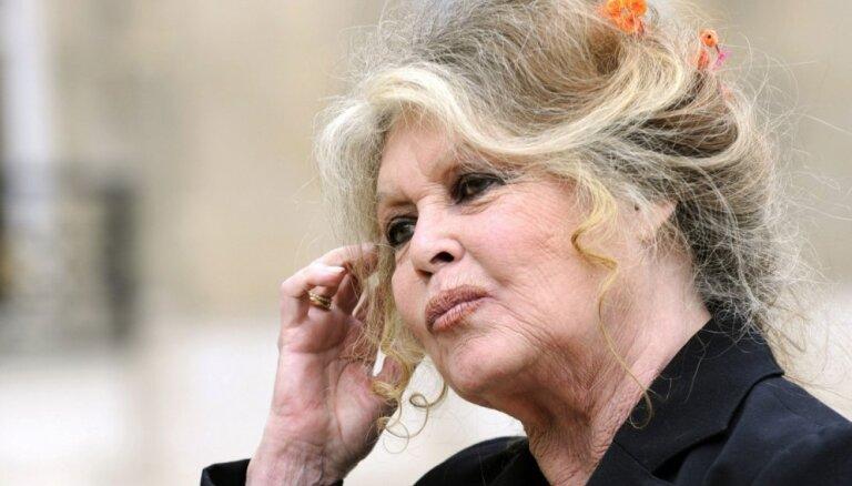 Брижит Бардо обвинила в лицемерии актрис, заявивших о домогательствах