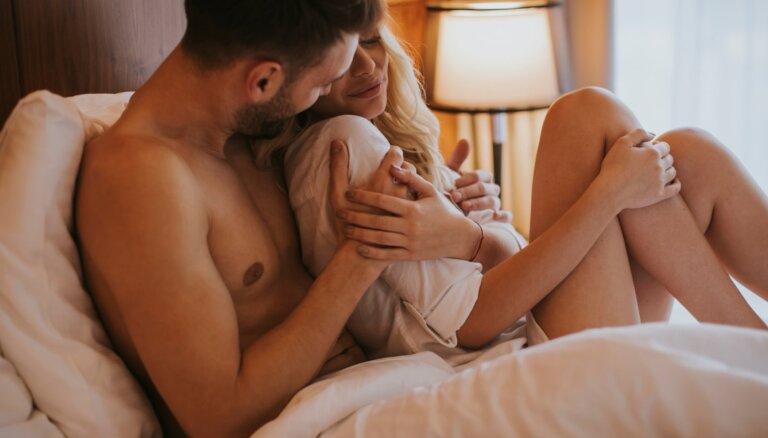 Cik bieži nodarboties ar seksu ir normāli