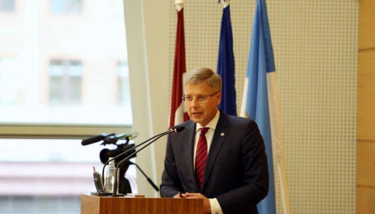 TM un FM saskaņojušas likumprojektu par Rīgas domes atlaišanu