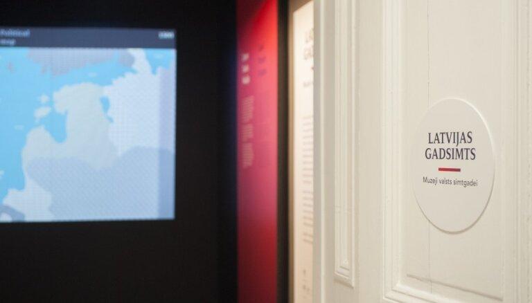 Pēc divu mēnešu pārtraukuma durvis vērs Latvijas Nacionālais vēstures muzejs