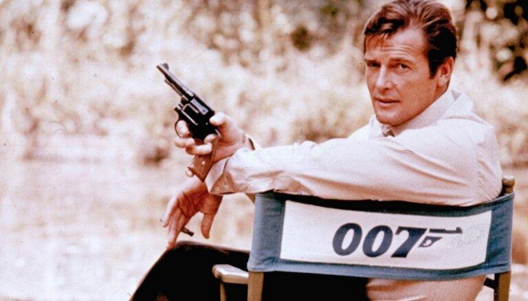 Bonds, Džeimss Bonds! Seši leģendārā aģenta 007 lomas atveidotāji
